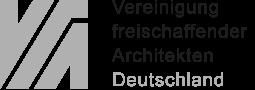 Logo VfA Deutschland