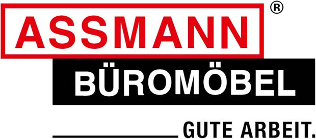 ASSMANN BÜROMÖBEL GMBH & CO. KG Förderer VfA Deutschland