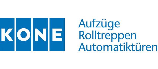 KONE GmbH Förderer VfA Deutschland
