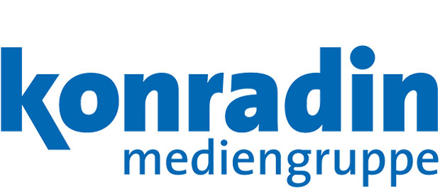 Konradin Business GmbH Förderer VfA Deutschland