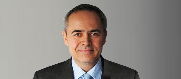Alexander Schwab Vizepräsident