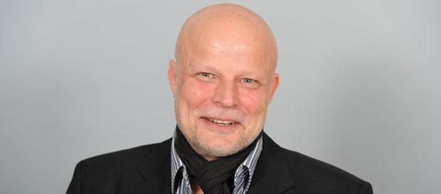 Matthias Irmscher Präsident VfA Deutschland