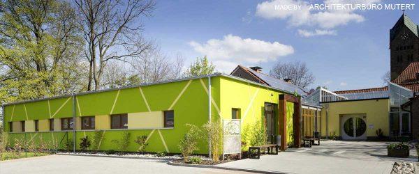 Krippe Architekturbüro Mutert