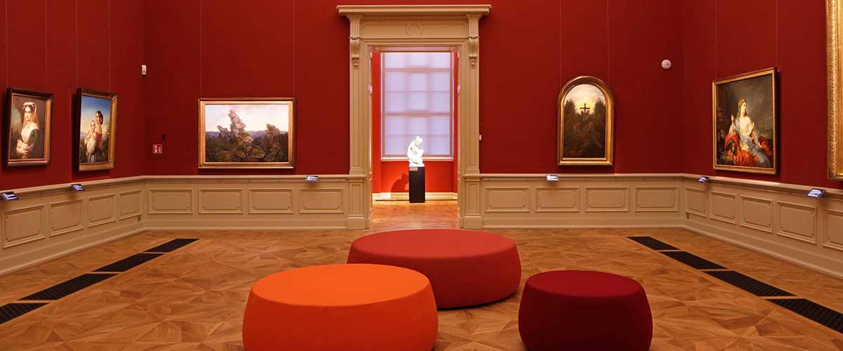 Thoma Architekten Museum Gotha