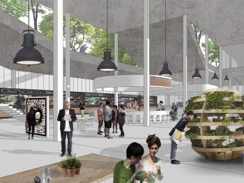 VfA-Studentenwettbewerb 2018: Germany's Next Top Supermarket